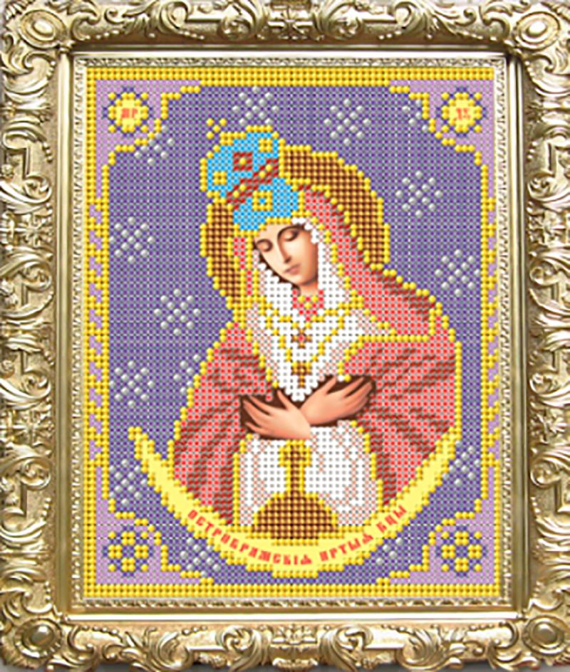 Божия Матерь Остробрамская