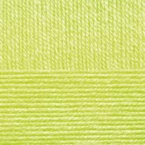 Детская новинка Цвет. 483 незрелый лимон