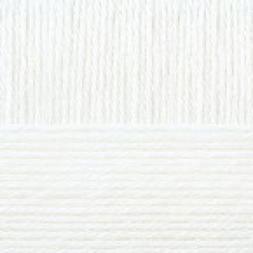 Детская новинка Цвет.01 белый