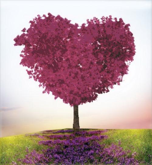 Безмятежная любовь