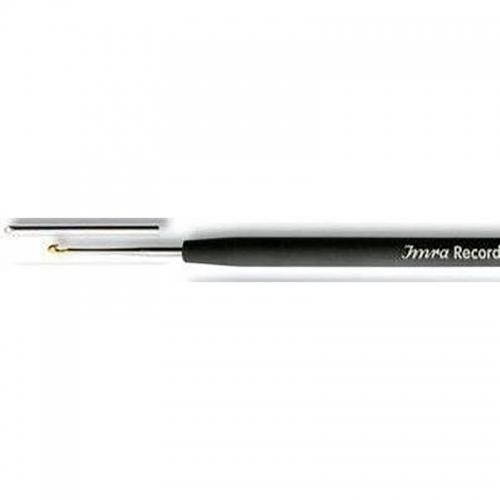 175620 Крючок IMRA Record для тонкой пряжи (сталь), мягкая ручка, сталь 1,75мм