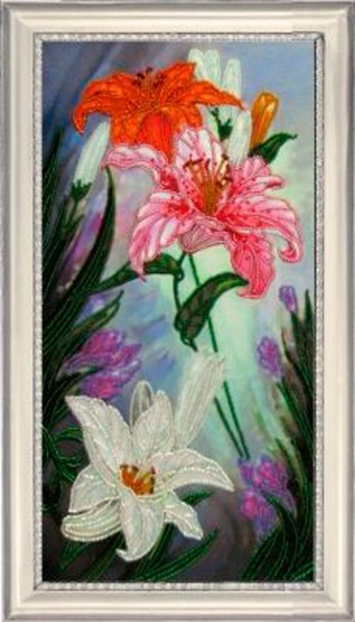 Вальс цветов 2
