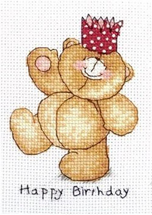 FRC220 Набор для вышивания