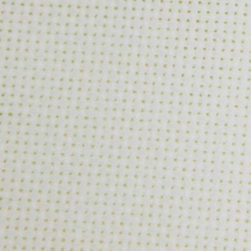 Канва К18 Аида кремовый 50*50 см 18ct 70/10 кл.