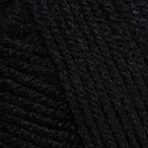 Baby Цвет.585 Черный