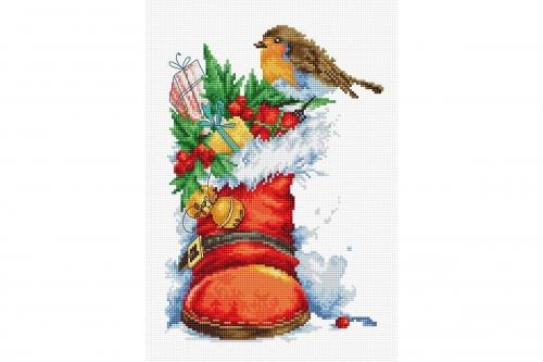 Pождественский сапожок