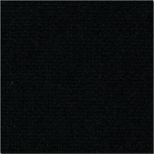 Канва для вышивания Aida 14 черная
