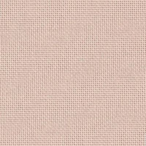 Канва Zweigart 3835 Lugana (52% хлопок, 48% вискоза) цвет 253, шир 140, 25 ct- 100 кл/10см