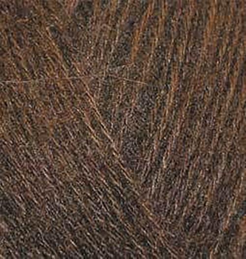 Angora Gold Цвет.26 Коричневый