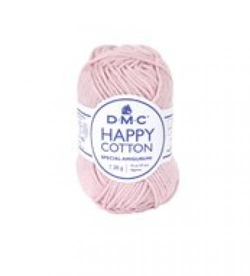 Нитки для вязания крючком DMC Happy цвет 764
