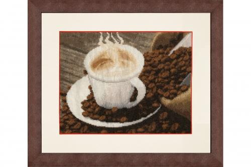 Ароматный кофе СЖ-040